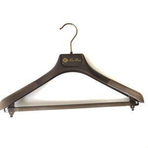 Loro Piana Brown Hanger